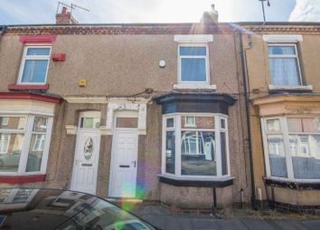Thumbnail 3 bed terraced house for sale in Surrey Street, Town Centre, Middlesbrough