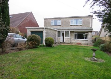 Thumbnail 4 bed detached bungalow for sale in Coombe Valley Road, Preston, Weymouth