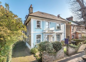 Thumbnail 2 bed flat for sale in Eastdown Park, Hither Green