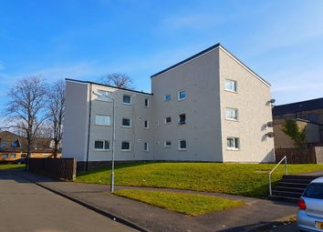 Thumbnail 2 bed flat for sale in Kennishead Road, Thornliebank, Glasgow