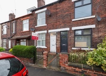 Thumbnail 2 bedroom terraced house for sale in Norton Lees Road, Sheffield