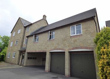 Thumbnail 2 bed flat for sale in Jubilee Way, St. Georges, Weston-Super-Mare