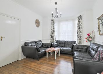 Thumbnail 3 bed terraced house for sale in Masterman Road, London
