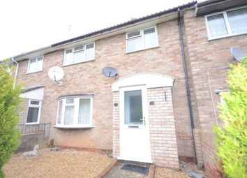 Thumbnail 3 bed terraced house to rent in Paddock Road, Basingstoke