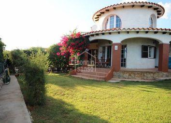 Thumbnail 4 bed villa for sale in Salgar, San Luis, Balearic Islands, Spain