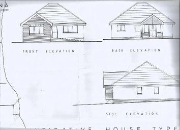 Thumbnail Land for sale in Gap Site Stoneykirk, Stranraer