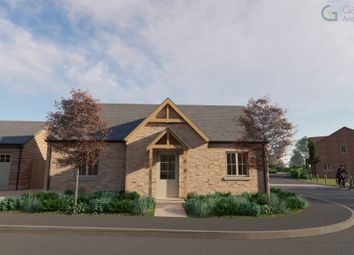 Thumbnail 3 bedroom detached bungalow for sale in Earls Field, Methwold, Thetford