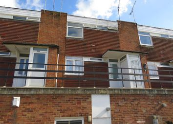 Thumbnail 1 bed flat to rent in Frobisher Road, Rugby