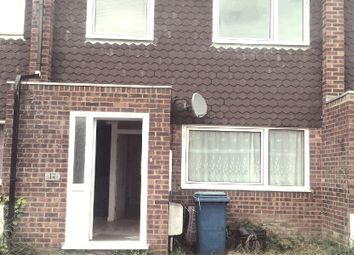 Thumbnail 1 bed detached house to rent in Copper Beach Close, Clay Hall
