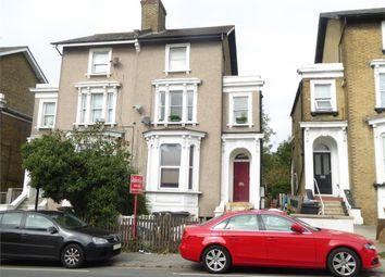 Thumbnail 1 bed maisonette to rent in Whitehorse Lane, London