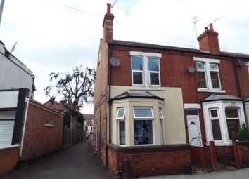 Thumbnail 3 bed flat for sale in Station Road, Carlton, Nottingham