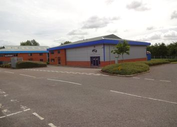 Thumbnail Light industrial to let in Chestnut Drive, Wymondham