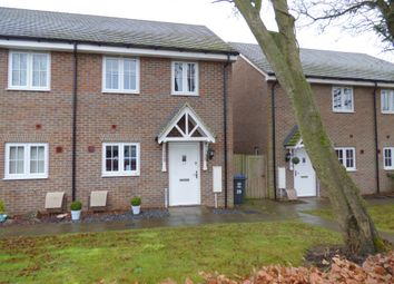 Thumbnail 2 bed semi-detached house for sale in Skipps Meadow, Buntingford