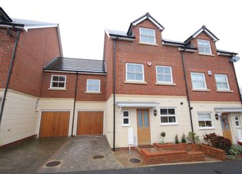 Thumbnail 4 bed semi-detached house for sale in Rufford Gate, Bracknell