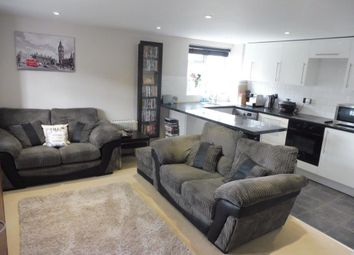 Thumbnail 1 bed end terrace house for sale in Church Green, Shoreham-By-Sea