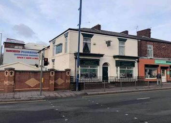 Thumbnail Retail premises to let in Oldham Road, Newton Heath, Manchester