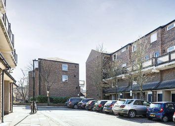 Thumbnail Flat for sale in Pollitt Drive, St John's Wood, London