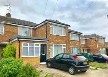 Thumbnail 5 bedroom property to rent in Orpington Close, Luton