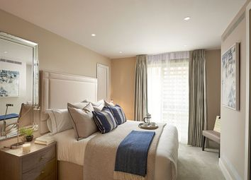 "Thumbnail 2 bed flat for sale in ""Mondrian House"" at Kidderpore Avenue, London"