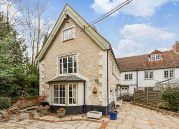 Thumbnail 5 bed semi-detached house for sale in Cottesmore Lane, Ewelme, Wallingford