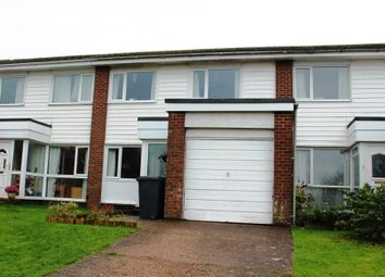 Thumbnail 3 bed terraced house for sale in Winters Lane, Ottery St. Mary