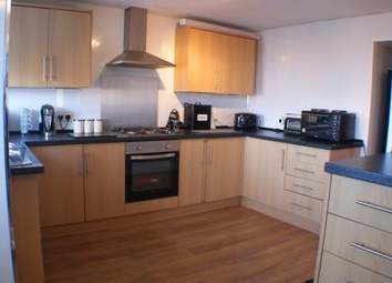 Thumbnail 4 bed semi-detached house to rent in Penine Gardens, Lobley Hill