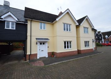 3 bed mews house for sale in Boat House Mews, Nethergate Street, Clare, Sudbury CO10