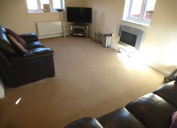 Thumbnail 2 bed flat to rent in Ardgowan Grove, Wolverhampton