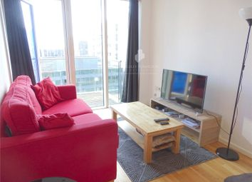 Thumbnail 1 bed property to rent in Ability Place, Canary Wharf, London