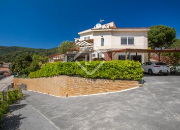 Thumbnail 5 bed villa for sale in Spain, Barcelona North Coast (Maresme), Alella, Mrs5298