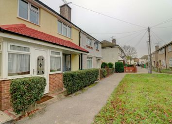 Thumbnail 3 bed terraced house for sale in Harborough Close, Cippenham, Slough