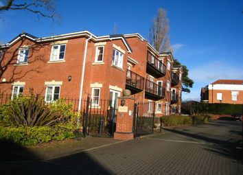 Thumbnail 2 bed flat for sale in Clayton Road, Coventry