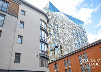 Thumbnail 1 bedroom flat for sale in The Postbox, Upper Marshall Street, Birmingham City Centre