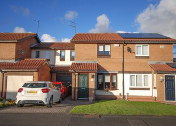Thumbnail 3 bed terraced house for sale in North Drive, Hebburn