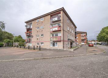Thumbnail 1 bedroom flat for sale in Glenbervie Road, Grangemouth