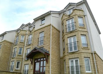 Thumbnail 2 bed flat for sale in 6 Weavers Linn, Tweedbank