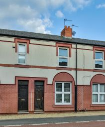 Thumbnail 2 bed terraced house for sale in Derwent Street, Hartlepool, Cleveland