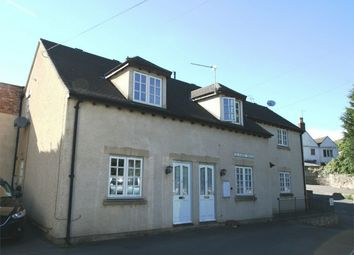 Thumbnail 1 bed terraced house to rent in School Road, Wotton-Under-Edge, Gloucestershire