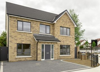 Thumbnail 4 bed detached house for sale in No 6 Wafre Lodge, Dublin Road, Ashbourne, Meath