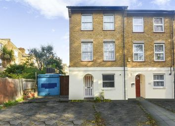 Thumbnail 4 bed end terrace house for sale in Spring Hill, London