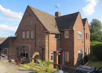 Thumbnail 6 bedroom property to rent in Stanmore Lane, Winchester