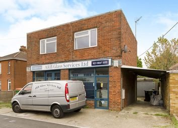 Thumbnail 2 bed flat for sale in Quob Lane, West End, Southampton