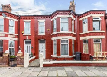 4 bed terraced house for sale in Willoughby Road, Waterloo, Liverpool, Merseyside L22