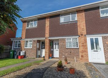 Thumbnail 2 bed terraced house for sale in Barford Approach, Whitnash, Leamington Spa