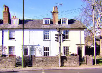 Thumbnail 3 bed property for sale in Orchard Street, Chichester