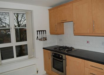 Thumbnail 2 bed flat to rent in Wenlock Drive, The Square, West Bridgford