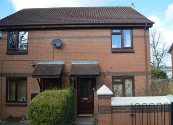Thumbnail 2 bed semi-detached house to rent in Eaves Green Gardens, Acocks Green, Birmingham