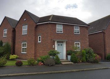 Thumbnail 3 bedroom detached house for sale in Marnham Road, West Bromwich