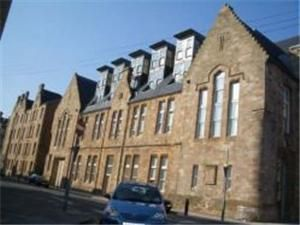 Thumbnail 2 bedroom flat to rent in Turnbull Street, Glasgow