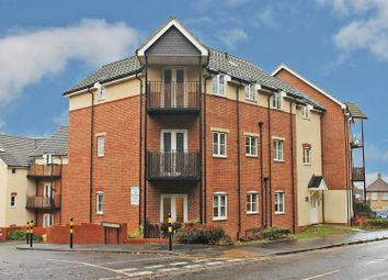 Thumbnail 2 bedroom flat to rent in Dashwood Avenue, Cressex Business Park, High Wycombe
